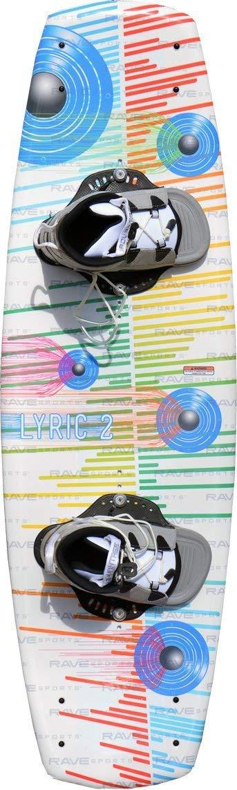 Rave Sports Lyric Wakeboard