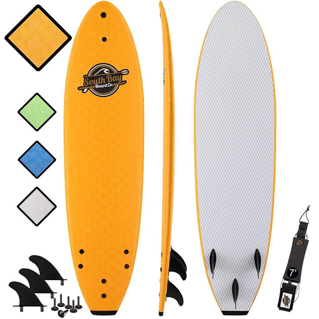 SBBC - 7' Soft Top Surfboard