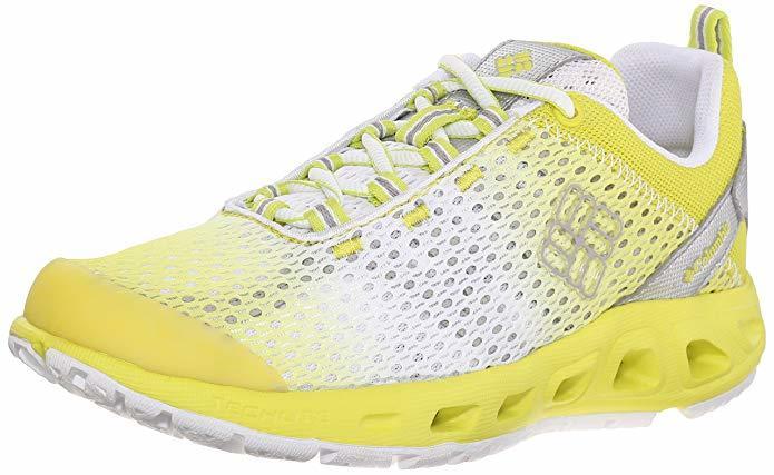 Columbia Drainmaker iii Trail Shoe