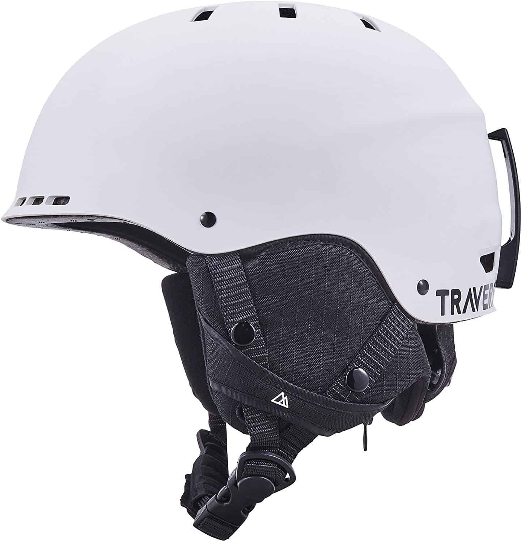 Trаvеrѕе Vіgіlіѕ 2-іn-1 Convertible Snоwbоаrd Helmet